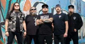 Πρεμιέρα για το νέο single των Thrash Metallers EVILDEAD!