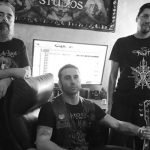 Greek Black Metallers YOTH IRIA Reveal Debut Album Artwork And Tracklist!