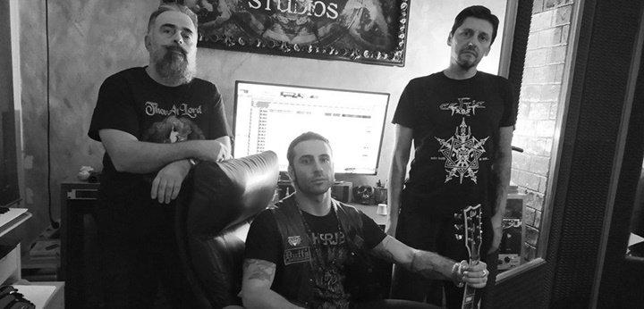 Greek Black Metallers YOTH IRIA Reveal Debut Album Artwork And Tracklist!