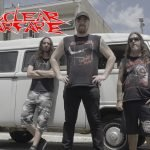 "NUCLEAR WARFARE release video for ""Death By Zuccini""!"