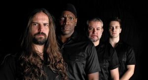 """SEPULTURA Reveal Music Video For """"Apes Of God"""" Feat. DEATH ANGEL's Rob Cavestany."""
