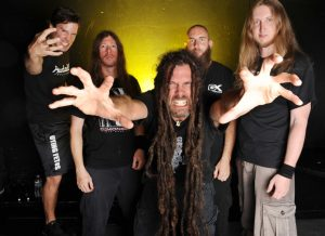 """SIX FEET UNDER release their first single from their upcoming record, """"Amputator""""!"""