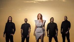 Πρεμιέρα για το νέο single των UNVERKALT «Solitude II».