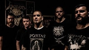 """PHILIP ANSELMO's SCOUR To Release """"Black"""" EP In November!"""