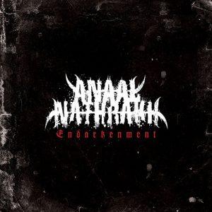 Anaal Nathrakh – Endarkenment2.