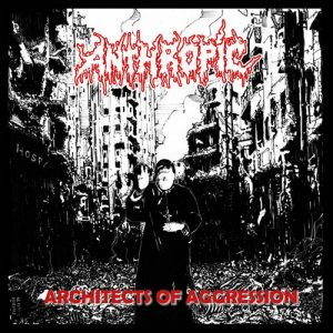 Anthropic-Architects Of Agression