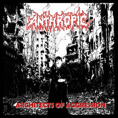Anthropic – Architects Of Aggression