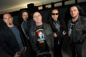 ARMORED SAINT announced live record release!
