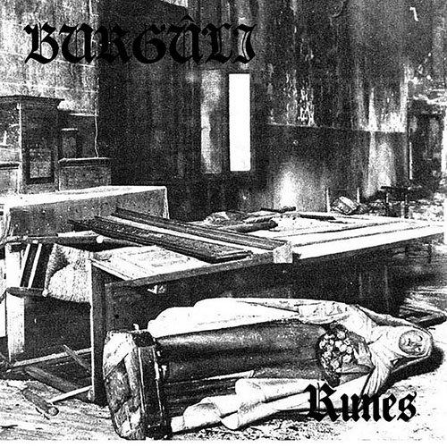 Burguli – Runes
