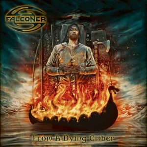 Falconer – From A Dying Ember
