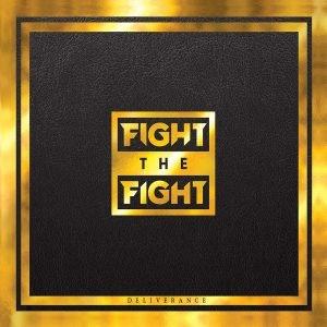 """Οι Νορβηγοί metallers FIGHT THE FIGHT κυκλοφορούν νέο άλμπουμ με τίτλο """"Deliverance""""!"""