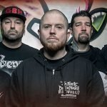 "HATEBREED Drops Music Video For New Single ""Instinctive (Slaughterlust)""."