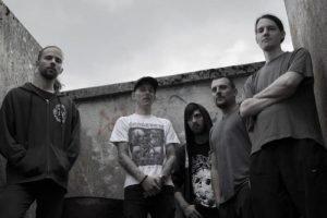 "ICARE – Swiss Blackened Grind Group Stream Entire Debut Album ""Khaos"" Via No Clean Singing!"