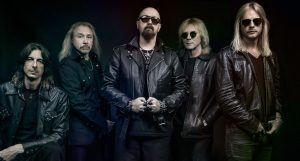 "JUDAS PRIEST Release Official Lyric Video For Song ""Painkiller""!"