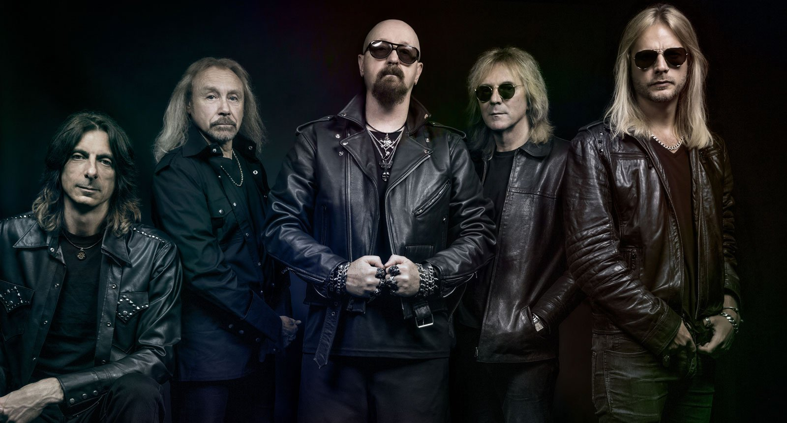 """JUDAS PRIEST Release Official Lyric Video For Song """"Painkiller""""!"""