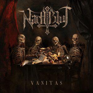 Nachtblut – Vanitas