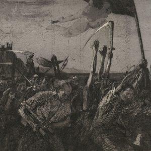 Panzerfaust – The Suns Of Perdition / Chapter II: Render Unto Eden