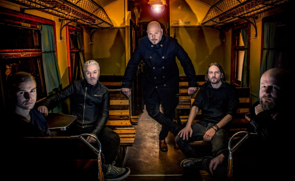 SOILWORK – Reveal first single from upcoming EP.