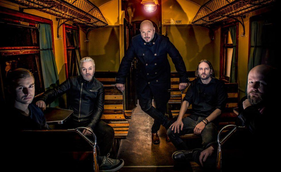 SOILWORK – Παρουσίασαν το πρώτο single από το επερχόμενο EP τους.