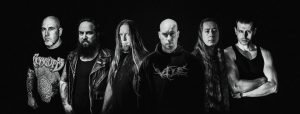 DEEDS OF FLESH Release New Song Feat George 'Corpsegrinder' Fisher.