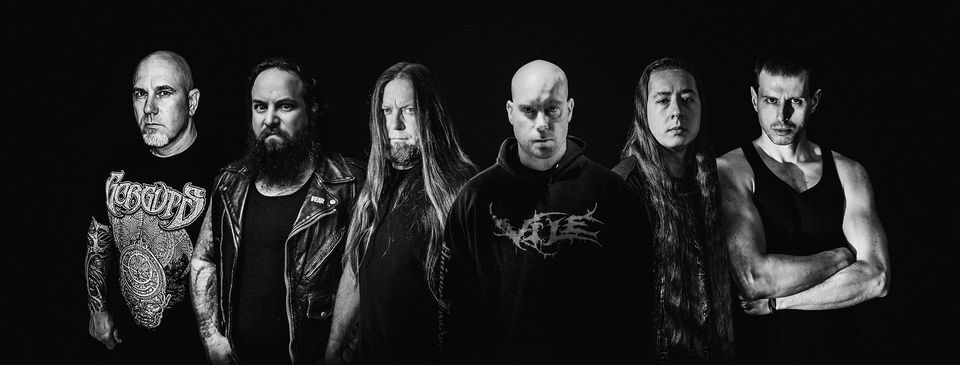 """DEEDS Of FLESH Announce New Album """"Nucleus"""", Release First Single."""