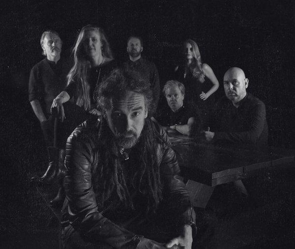 Μουσικό βίντεο από τους CELESTIAL SEASON για το νέο τους τραγούδι  «Lunar Child».