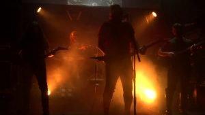 Οι AHERUSIA ανακοίνωσαν συναυλία στην Πάτρα για τις 24 Οκτωβρίου!!