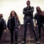 "SOULBURN: Reveal New Single  ""Anarchrist""."