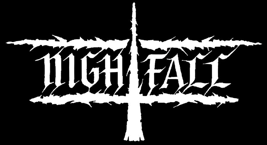 NIGHTFALL announce re-issues on vinyl and presents new video!