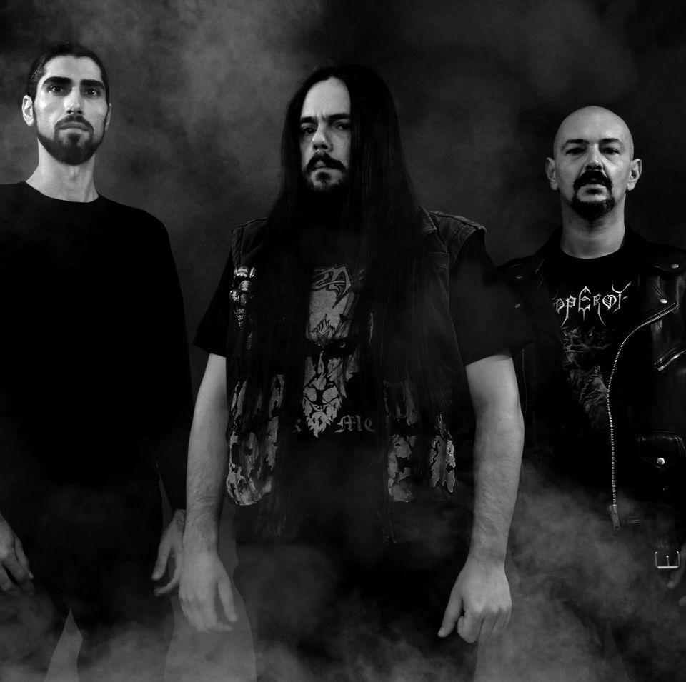 PROMETHEUS: Επίσημο βίντεο για το τραγούδι τους «The Crimson Tower of the Headless God».