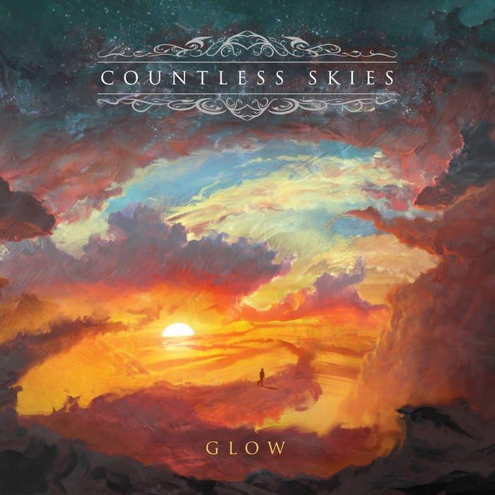 Countless Skies – Glow