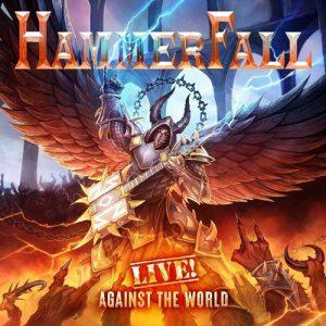 HammerFall – Live! Against The World (Live Album)