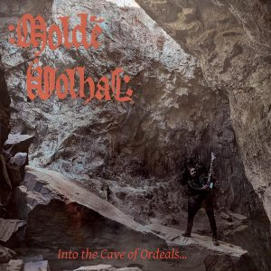 Moldé Volhal – Into The Cave Of Ordeals