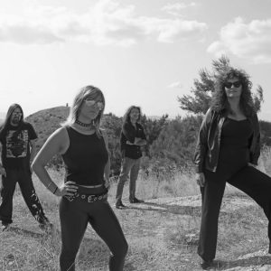 PASSENGERS IN PANIC: Metal τραγούδι, φόρος τιμής στην Ελένη Τοπαλούδη, καταδικάζει την έμφυλη βία!