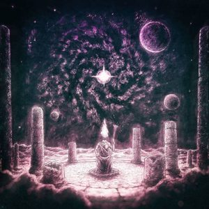 Prometheus – Resonant Echoes From Cosmos Of Old