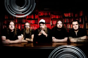 AT THE GATES: Guitarist Jonas Stålhammar Interview About Upcoming Record!
