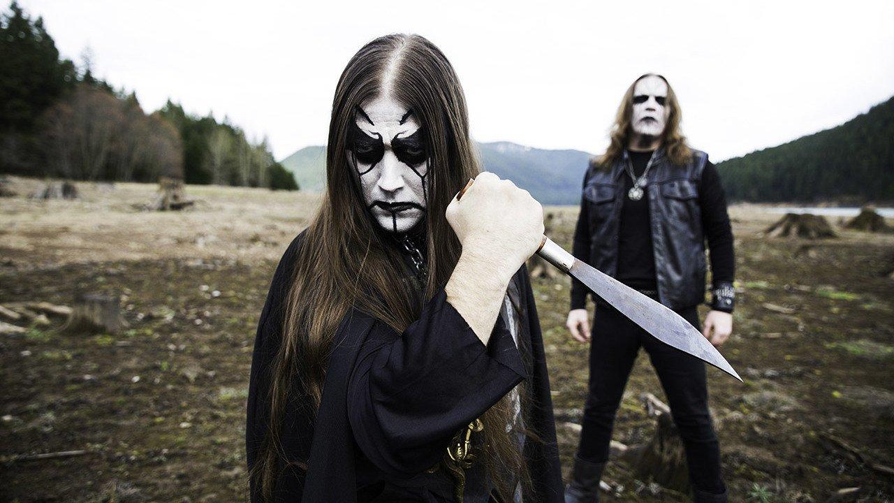 Επίσημο βίντεο από τους INQUISITION για το νέο τους τραγούδι «Luciferian Rays»!