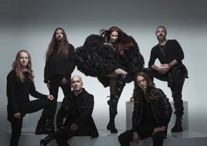 EPICA – reveal vlog about their upcoming second single!