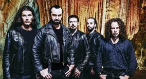 """MOONSPELL: Lyric Video For New Single From Upcoming Album """"Hermitage""""."""