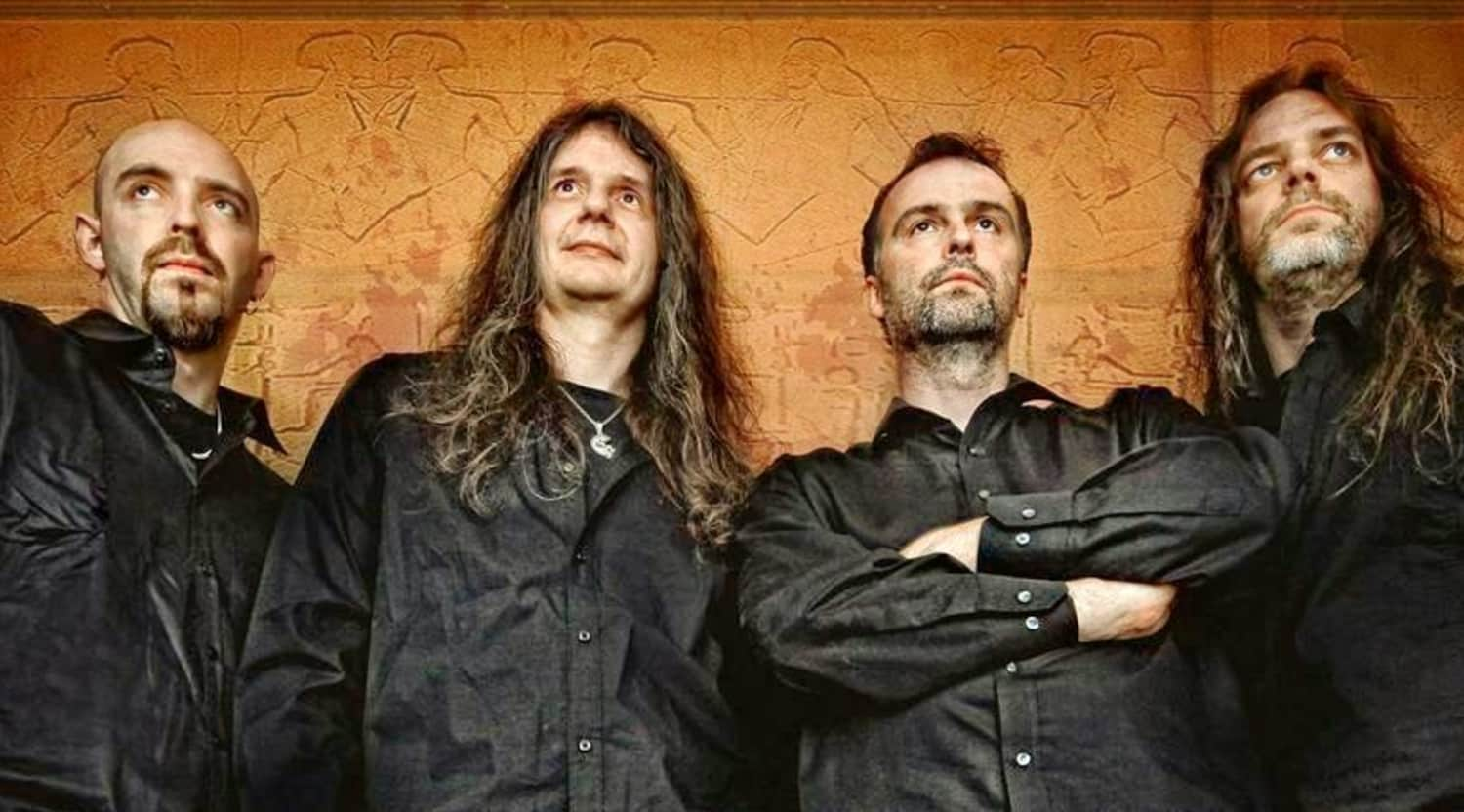 """BLIND GUARDIAN Reveal """"Bright Eyes"""" Live Video."""