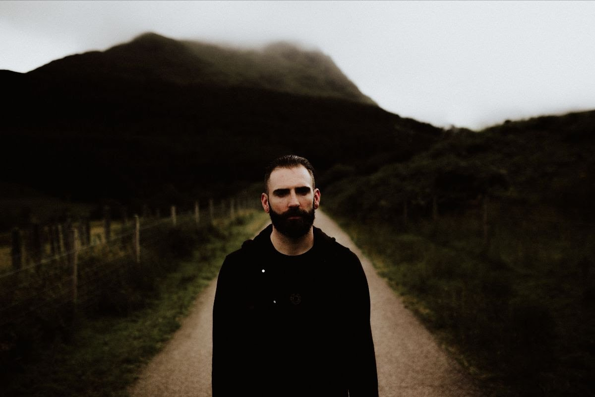 """SAOR wins """"Best Metal"""" category at the Scottish Alternative Music Award and release new video!"""