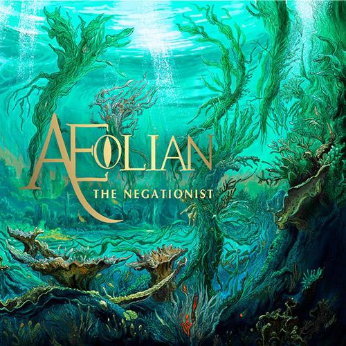 Aeolian – The Negationist