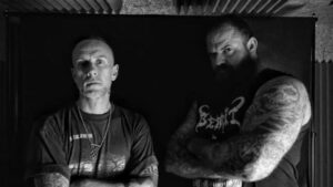 Poland's HELL-BORN Returns With New Album, NERGAL From BEHEMOTH Makes Guest Appearance.