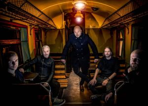 """SOILWORK – drop their most ambitious release to date: """"A Whisp Of The Atlantic""""! + monumental music video for the title track out now!"""
