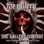 Διαγωνισμός THE GALLERY: Καλύτερο  EXTREME METAL άλμπουμ 2020!