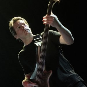 Dead at the age of 50, Sean Malone, bassist of CYNIC.