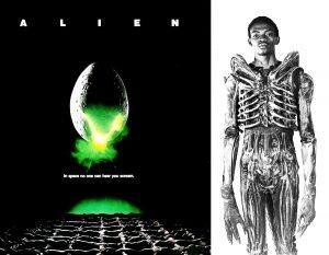 Bolaji Badejo: Ο ηθοποιός κάτω από τη στολή του Alien