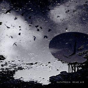 Katatonia – Dead Air (Live Album)