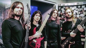 OBSCURA Have Finished Songwriting, Entering The Studio For Their Sixth Album!