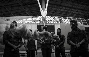 """Οι GAEREA ανακοίνωσαν την έκδοση του """"Limbo"""" σε κασέτα και την κυκλοφορία νέου live βίντεο."""